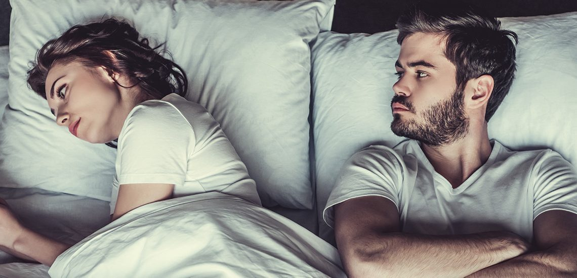 Infedeltà Dating online
